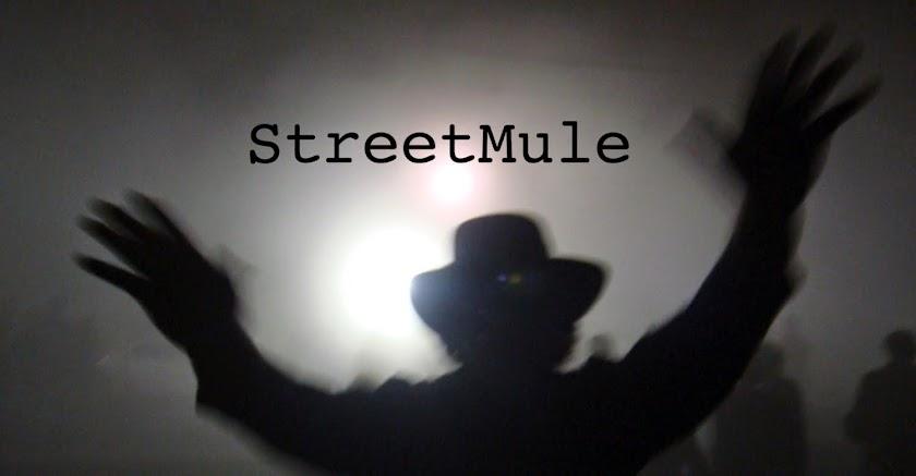 StreetMule