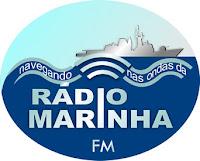 ouvir a Rádio Marinha FM 99,9 ao vivo e online Manaus