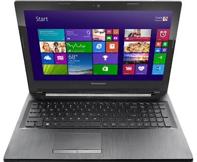 Análisis del Lenovo IdeaPad G50-70, un portátil Intel Core i5 de bajo consumo