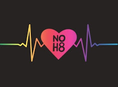 NoH8 on this blog