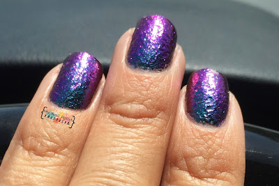 KBShimmer Look On The Night Side