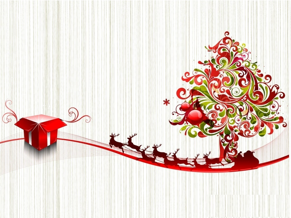 Christmas Tree Desktop Nexus - beautiful christmas tree design wallpapers