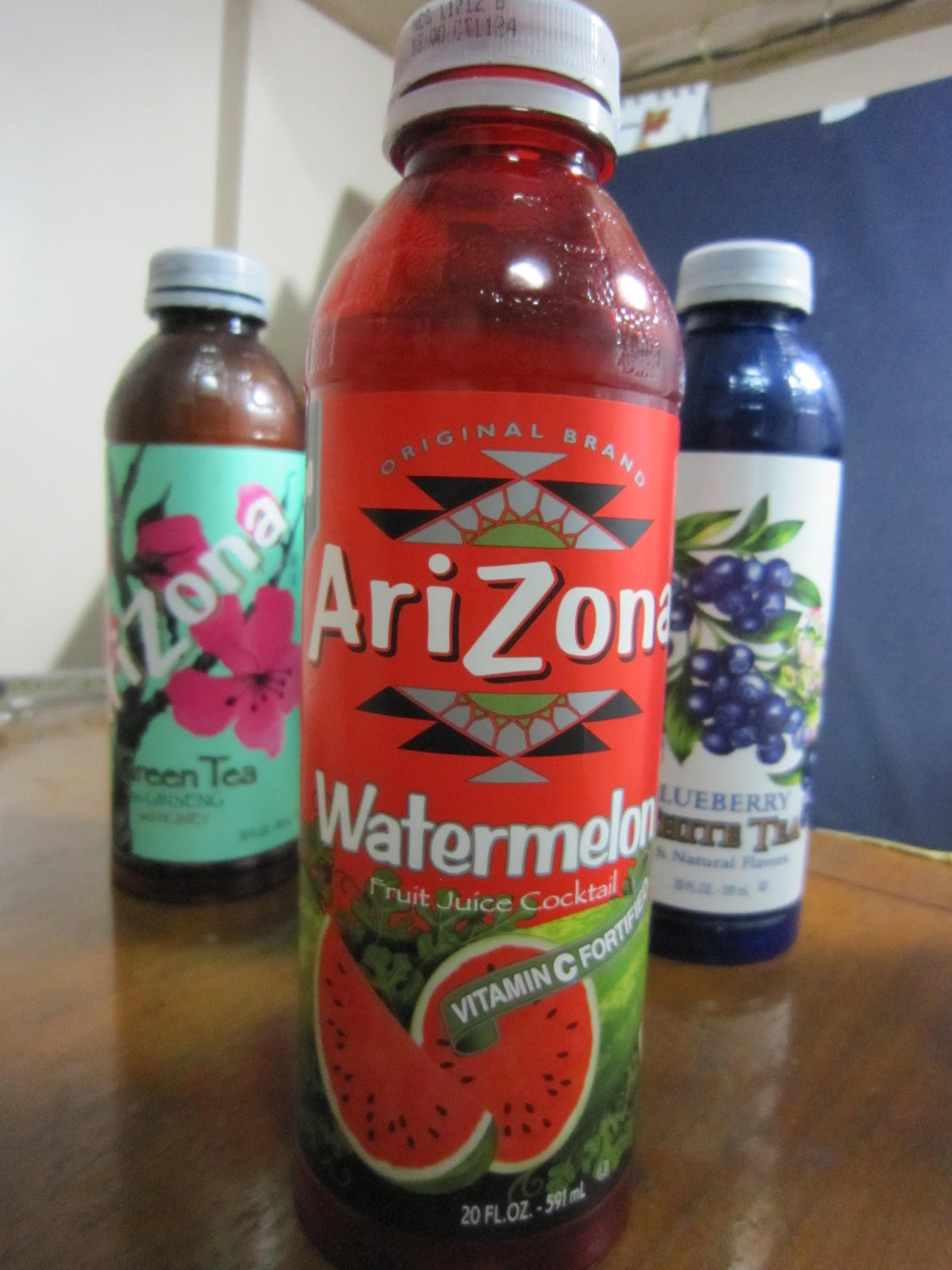 Arizona Iced Tea Plastic Bottles Arizona Iced Tea Arizona