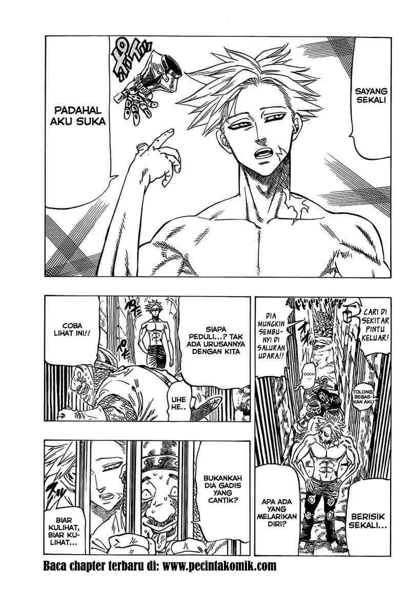 Nanatsu No Taizai Chapter 12-16