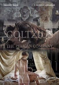 Goltzius and the Pelican Company (2014)