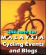 MALAYSIA CYCLING EVENTS