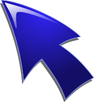 Image of a cursor that is set to a swing component