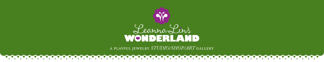 LeeLee&#39;s Wonderland