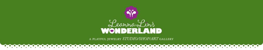 LeeLee's Wonderland