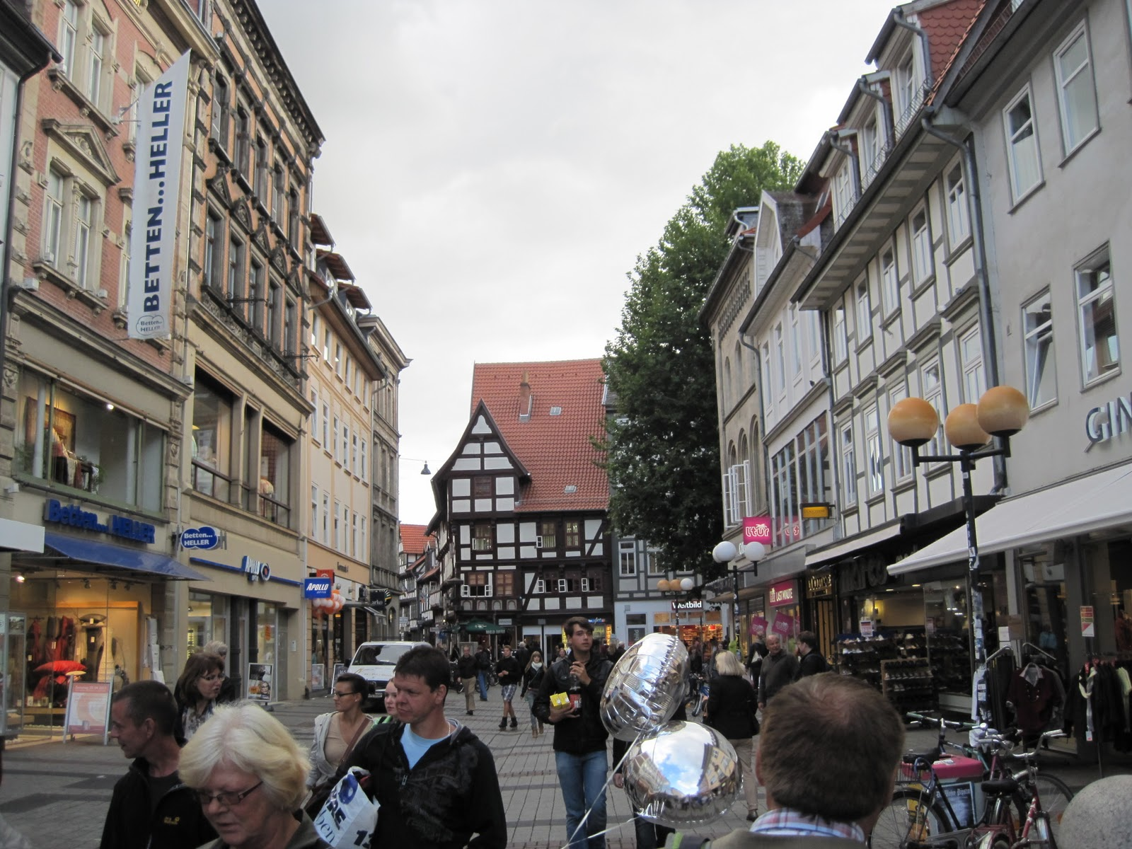 Gottingen Germany  city photos : Gottingen Germany