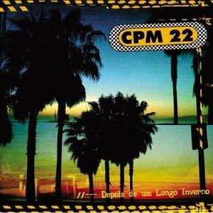 Download Cd CPM 22 Depois de Um Longo Inverno