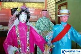 Ternyata Ada Tradisi Pernikahan Hantu di China - Kujelajahi.com