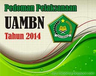 Download Free Soal Latihan Uambn Mts Tahun Pelajaran 2013 2014 Silabus Rpp Sd Smp Sma