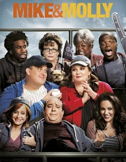 MIKE AND MOLLY TEMPORADA 4 ONLINE