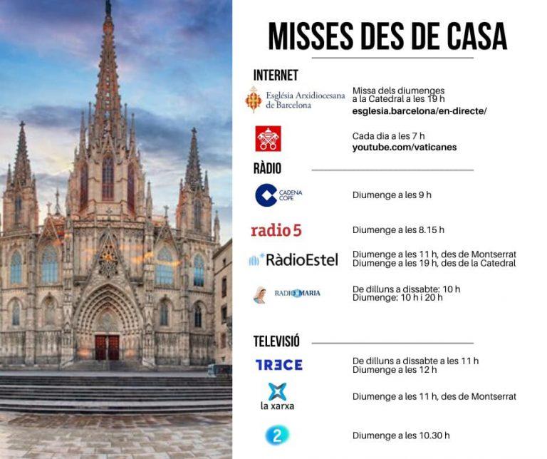MISSES DES DE CASA