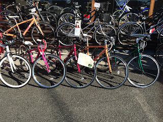 ... 年末!!スポーツ自転車特集♪