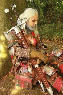 Geralt de Rivia Celsius 232
