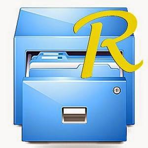 Root Explorer ( File Manager ) v3.1.9 Apk