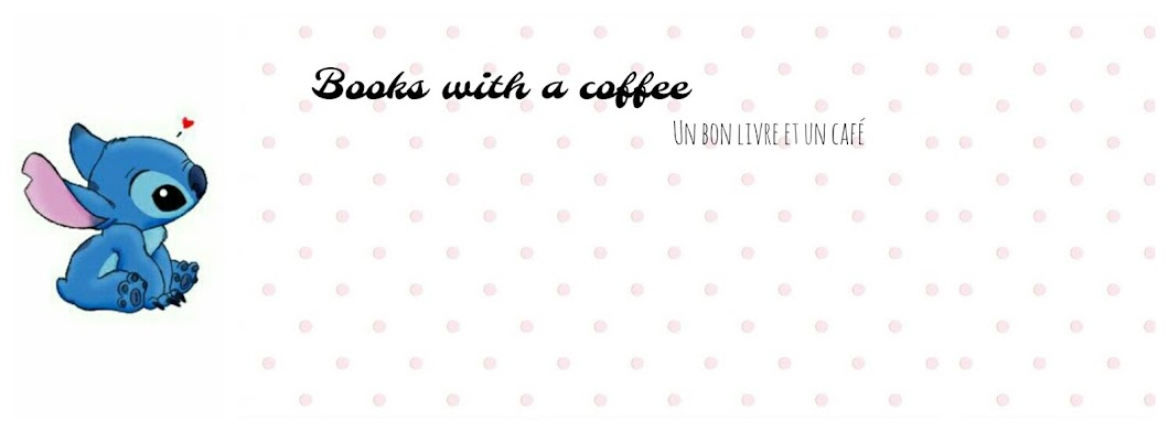 Books with a coffee