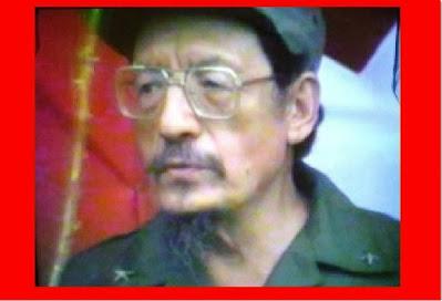Blog Simpatizantes Comandante Marcial Fuerzas Populares de Liberacion Farabundo Marti