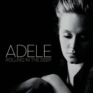 rolling in the deep cover single adele