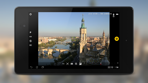 FV-5 v2.75 Patched camera apk download