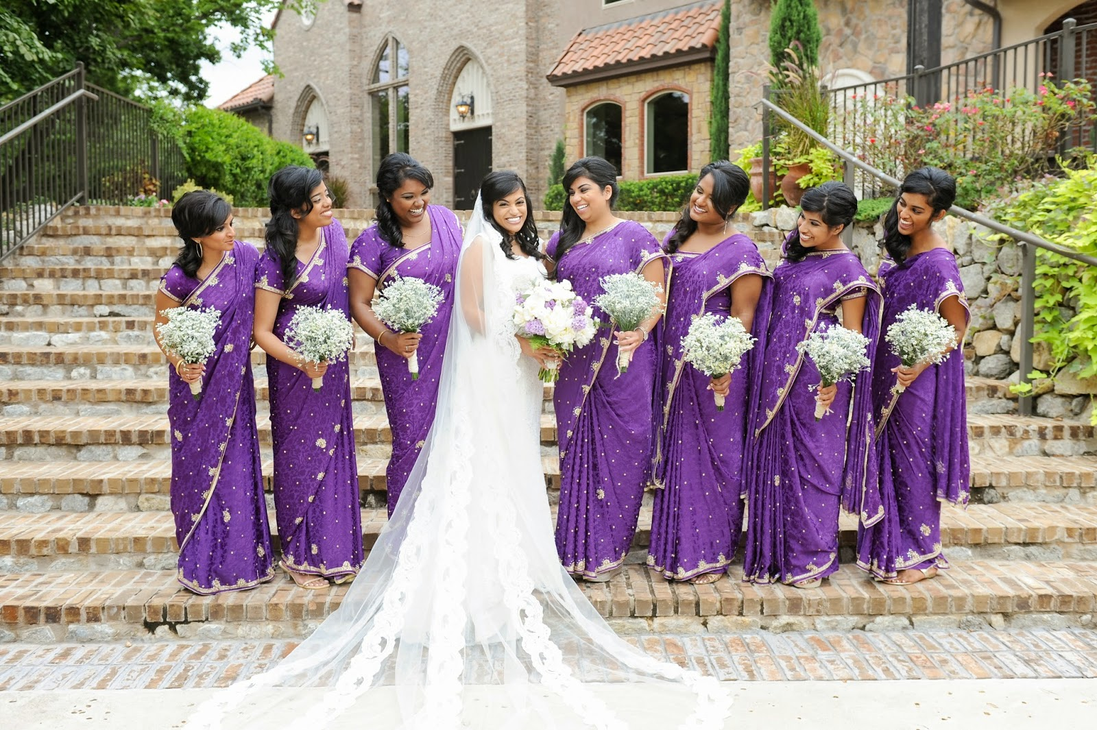 Stunning Wedding Colors With Purple Gallery - Styles & Ideas 2018 ...