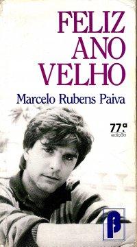 Hora de Ler: Feliz Ano Velho - Marcelo Rubens Paiva