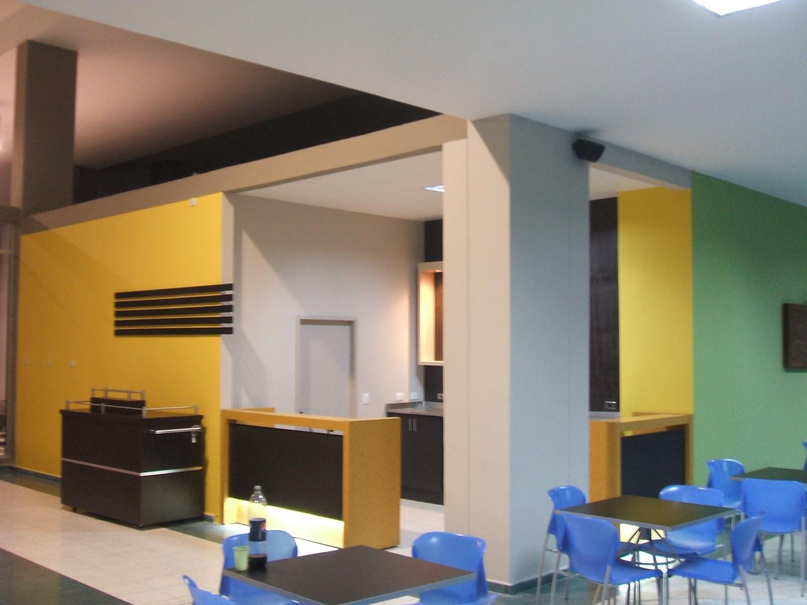 Muebles para locales comerciales noviembre 2012 - Muebles para centros comerciales ...