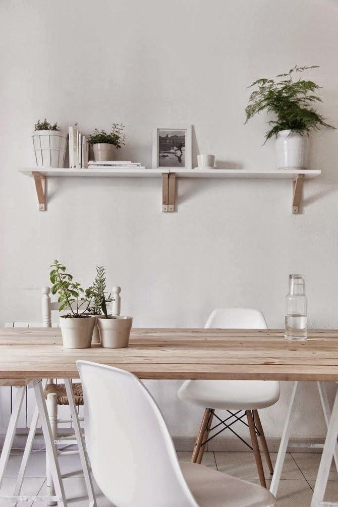 Interior relooking: come arredare una casa elegante spendendo poco