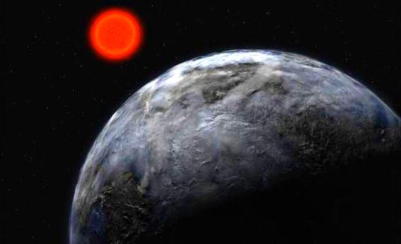 nuevo planeta descubierto