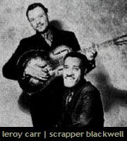 leroy carr & scrapper blackwell