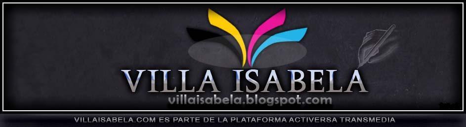 Villaisabelard.blogspot.com