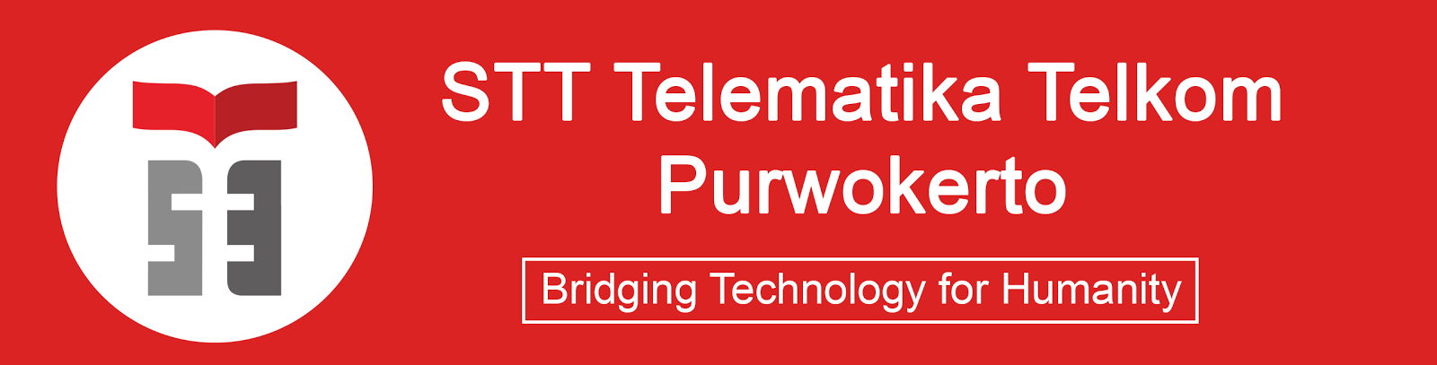 ST3 Telkom Purwokerto