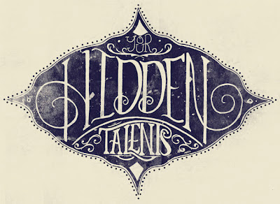Benjamin Carr illustration of your hidden talents