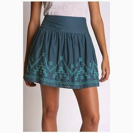 Womens Wholesale Denim Skirts