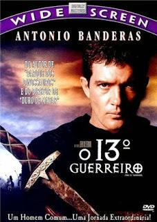 Filme O 13° Guerreiro Dublado AVI DVDRip