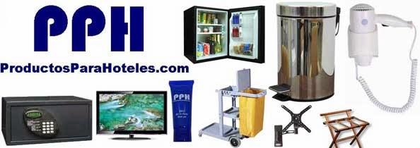 ProductosParaHoteles.com