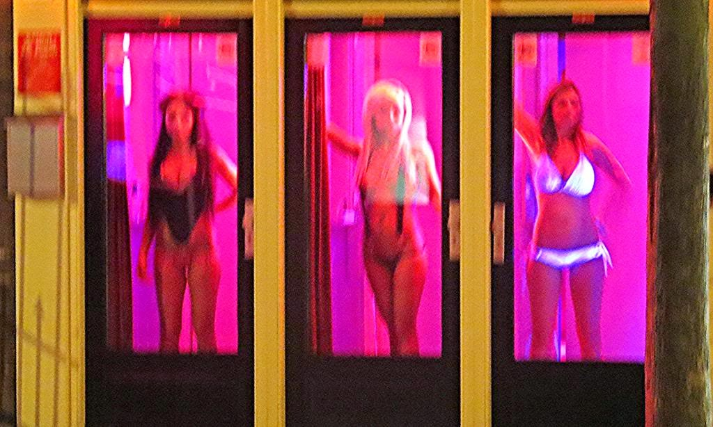 prostitution museum amsterdam sex mit 55