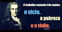 Frases, Pensamentos, Voltaire