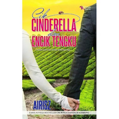 Muat Turun Cik Cinderella Encik Tengku
