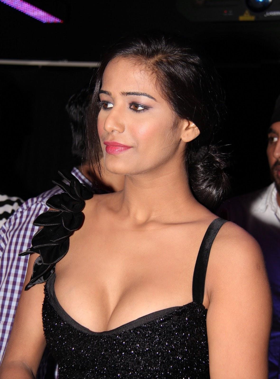 Poonam Pandey Leaked Nude Photos 54