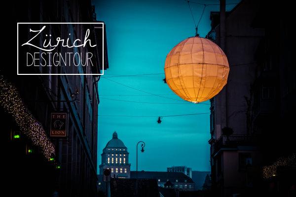 Verliebt in Zürich