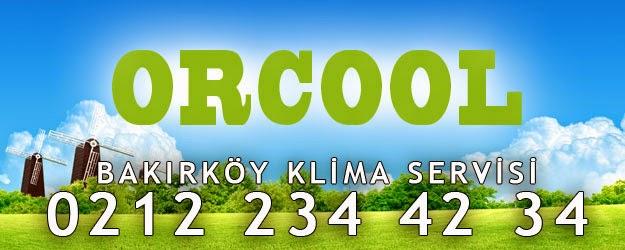 Orcool Bakırköy Klima Bakımı