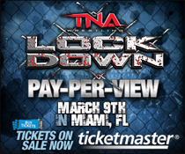 TNA Lock Down