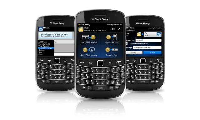 Harga Blackberry Terbaru Agustus September 2013 Lengkap