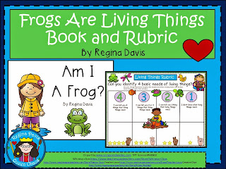 https://www.teacherspayteachers.com/Product/A-FLASH-FREEBIE-Frogs-Basic-Needs-Book-and-Rubric-1857557