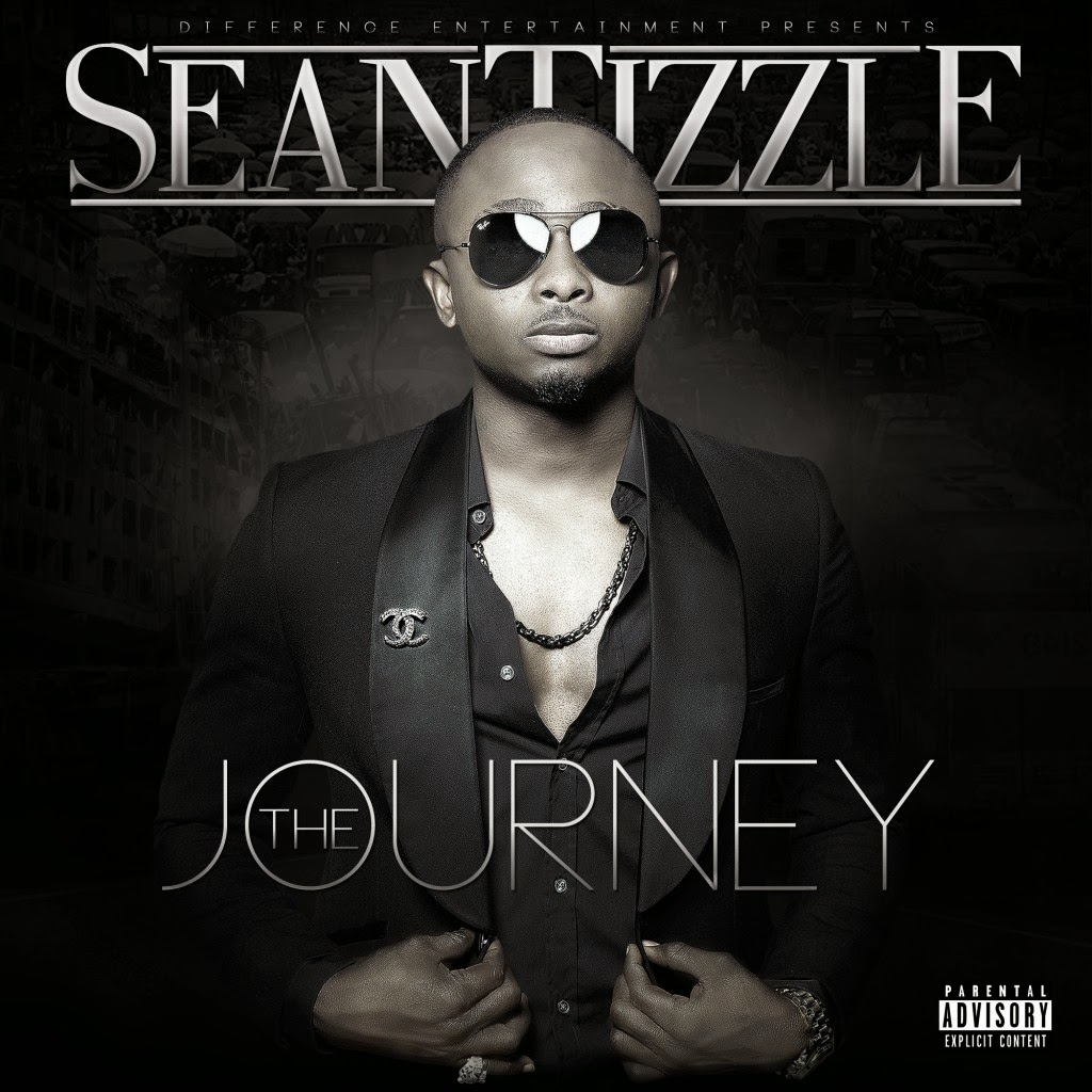 "Sean Tizzle – Kilogbe (Remix)""The Journey"" Album Tracklist"