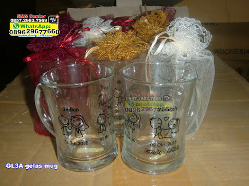 gelas mug unik
