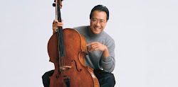 Las seis suites para violonchelo de Johann Sebastian Bach, interpretadas por Yo-Yo-Ma